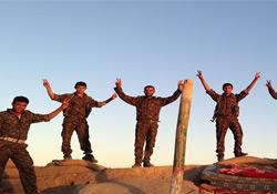 Kobanê'de IŞİD 5 kayıp verdi