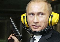 Çin, Putin İle 400 Milyar Dolarlık Doğalgaz Anlaşmasını İmzalamadı