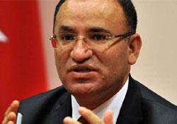 Bozdağ: Paralel ve destekçileri Diyanet'e itibar suikasti yapıyor