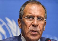 Lavrov: Batı bahane arıyor