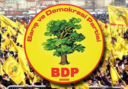 Yüksekova BDP'den açıklama