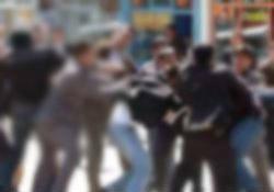 Erzurum'da Kürt öğrencilere ırkçı saldırılar dinmiyor