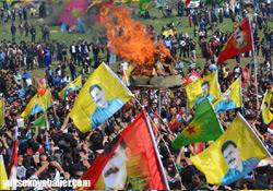 Dersim'de de Newroz'a izin çıkmadı