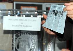 Norşin'de oylar sayılıyor