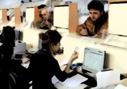 Bankalarda Çalışan Sayısı Azaldı