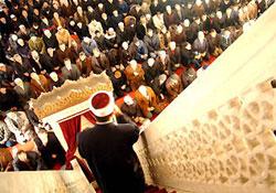 Tatvan'da 5 imam açığa alındı