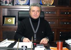 Hatso Başkanı Taş, Bakan Ala İle Görüştü
