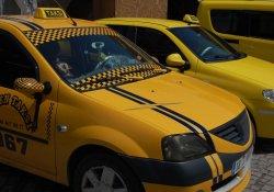 Bitlisli Taksicilerden Soma İçin Yas