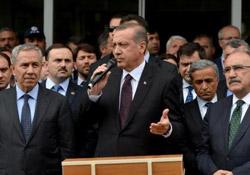"""Al Jezeera Türk Muhabirine """"Katar"""" Azarı"""