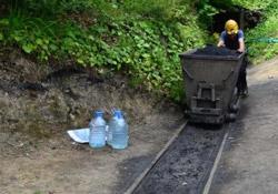 Zonguldak'ta Ruhsatsız Kömür Ocağında Göçük, Bir Ölü