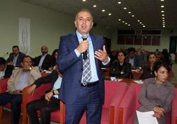 Van Büyükşehir Belediyesi Meclisi'nden bir komisyon Soma'ya gidiyor