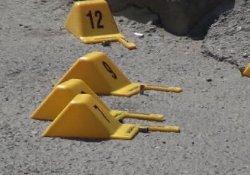 Cizre'de Silahlı Saldırı