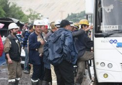 Kaçak Maden Ocaklarına Operasyon: 21 Gözaltı