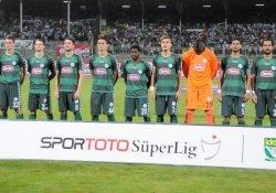 Torku Konyaspor 11'inci Sırada Gekas Dünya Kupası'nda