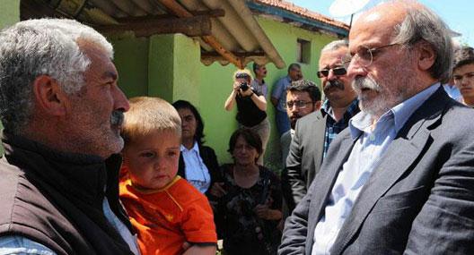 Kürkçü: Soma'da 11 kayıp başvurusu var