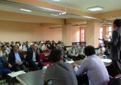 Kulp Belediyesi İlk Halk Toplantısı Yapıldı