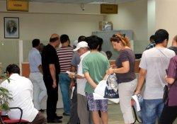 Akdeniz Belediyesi Vezneleri Hafta Sonu Da Açık Olacak