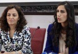 Eşbaşkanlar Mardin'de Su Ve İmar Sorununu Masaya Yatırdı