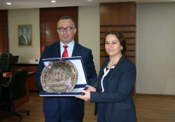 Selahaddin Eyyubi Üniversitesi'den Siirt'e Ziyaret