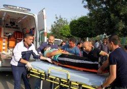 Siirt'te Kaza: 5'i Asker 7 Yaralı
