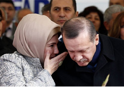 'Erdoğan adaylıktan vazgeçebilir'