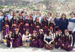 Japon Tur Operatörleri Batman Turlarına Başlıyor