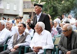 Bağlar'da 5 yıllık planlama için halk toplantısı