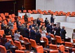 HDP, genel görüşme talep etti