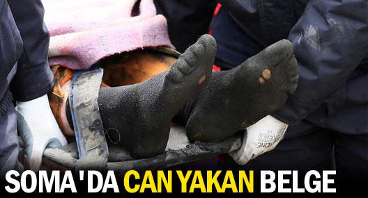 14 madenci 'iş güvenliği kursu'nda ölmüşler!