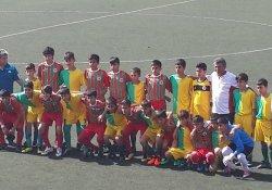 Diyarbakır 13 Yaşaltı Gençler Ligi'nde Play-off'a Doğru