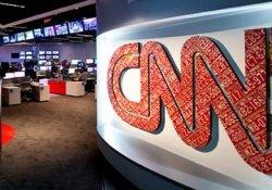 CNN'den 'dalkavuk' yanıtı