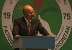 Kürdistan Yurtseverler Birliği petrol satışını destekliyor