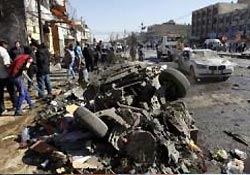 BM: Mayıs ayında Irak'ta 799 kişi yaşamını yitirdi