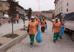 Hakkari'de 'Çevre Günü'  etkinlikleri