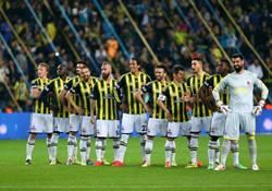 2013-2014 Futbol Sezonu Tescil Edildi