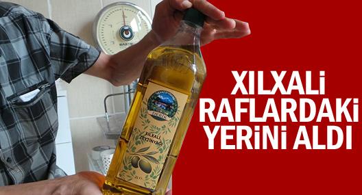 Kürtçe marka piyasada