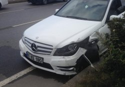 Trabzon'da Trafik Kazası: 11 Yaralı