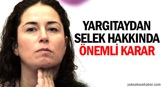 Pınar Selek'in mahkumiyeti bozuldu