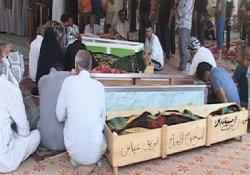 Işid, 23 Türkmen'i Öldürdü