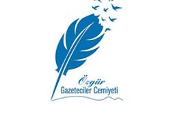 ÖGC'den 'uluslararası basın hukukuna uyma' çağrısı