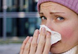 Mevsim değişliğinde grip uyarısı!