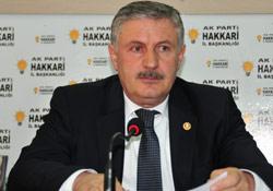 AKP'li Özbek: Gün demokrasiye sahip çıkma günüdür