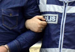 DBP PM üyesi Bülbül gözaltına alındı