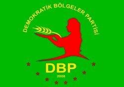 DBP Malazgirt İlçe Eşbaşkanı gözaltına alındı