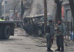Afganistan'daki saldırıda 6 NATO askeri öldü