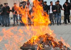 Kocaeli Newrozu da yasak!