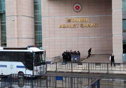 Gözaltındaki 14 BHH üyesi serbest