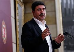 Altan Tan: PKK ve PYD'nin Suriye politikası çöktü