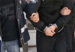 Silopi'de yardım dağıtan 4 kişi gözaltına alındı