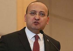 Yalçın Akdoğan, HDP'ye yüklendi